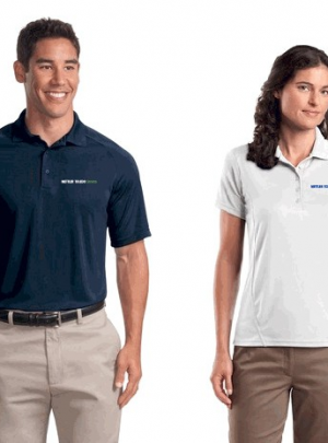 Mettler Toledo Dri-Fit Polo
