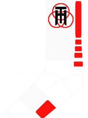 Holy Trinity Performance Socks * Dress Code Approved *