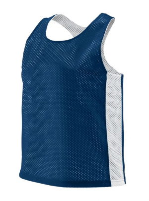 Girls Reversible Practice Jersey