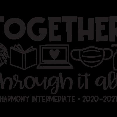 Harmony Intermediate Together
