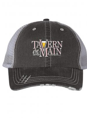 Tavern on Main – Hat