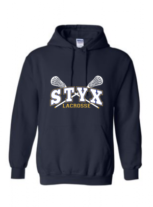 STYX Spirit Wear Hooded Sweatshirt