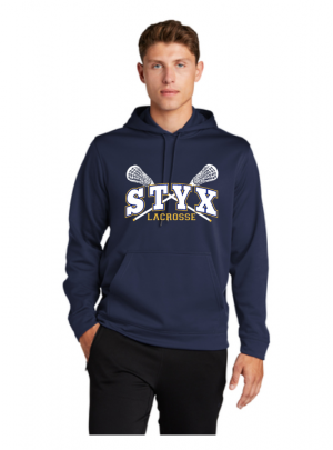 STYX Spirit Wear Wicking Hoodie