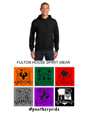 Fulton – Hooded Sweatshirt