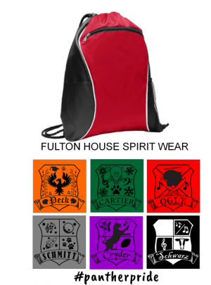 Fulton – Cinch Sack