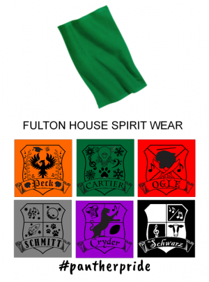 Fulton – Rally Towel