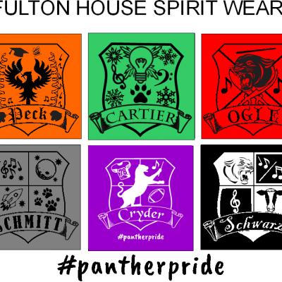 Fulton Spiritwear