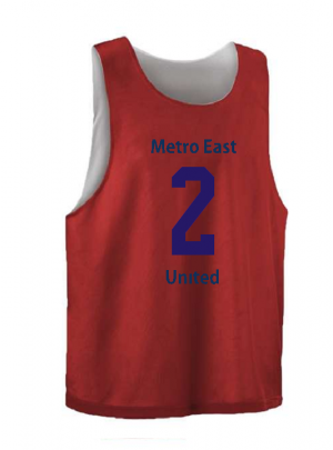 Reversible Game Jersey