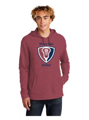 Next Level Hooded Sweatshirt